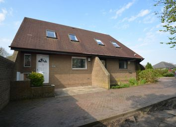Thumbnail 3 bed end terrace house for sale in 1A, Craiglockhart Drive South, Edinburgh
