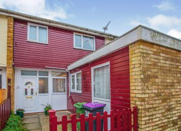 3 bed terraced house for sale in Coleford Path, St. Dials, Cwmbran NP44
