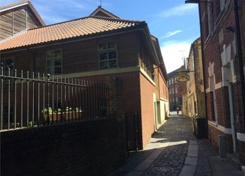 Thumbnail 2 bed flat to rent in The Courtyard, St. Martins Lane, York, North Yorkshire