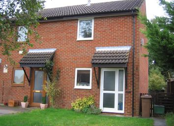 Thumbnail 2 bed end terrace house to rent in Monmouth Drive, Verwood