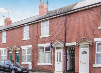 Thumbnail 2 bedroom property for sale in Selborne Street, Rotherham