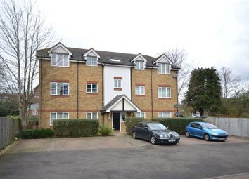 Thumbnail 2 bedroom flat for sale in Swift Court, 108 Clarence Road, Fleet