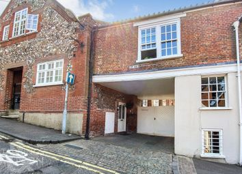 Thumbnail 2 bed town house to rent in Red Poll Terrace, Cow Hill, Norwich