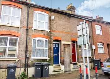 Thumbnail 2 bedroom terraced house for sale in Russell Street, Luton