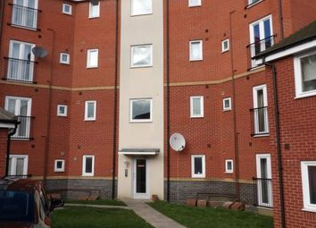 Thumbnail 2 bedroom flat for sale in Cape Hill, Smethwick, West Midlands
