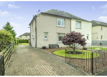 Thumbnail 3 bed semi-detached house for sale in York Drive, Falkirk