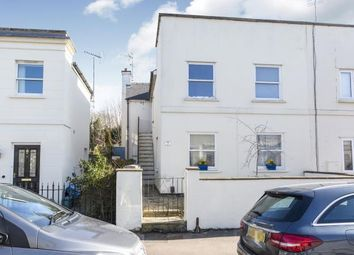 Thumbnail 3 bed maisonette for sale in Upper Norwood Street, Leckhampton, Cheltenham, Gloucestershire