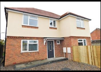 Thumbnail 3 bed detached house for sale in Bishops Road, Southampton