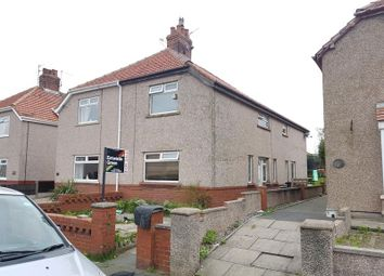 Thumbnail 4 bed property for sale in Harewood Avenue, Heysham, Morecambe