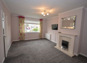 Thumbnail 2 bed semi-detached bungalow to rent in Drumossie Avenue, Inverness, Highland