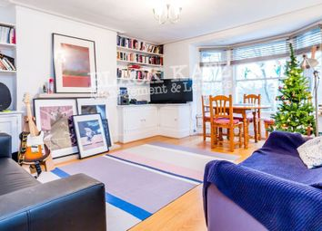 Thumbnail 2 bed flat to rent in Middle Lane, London