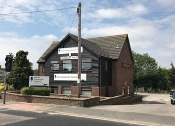 Thumbnail Office for sale in 9, Knightswick Road, Canvey Island