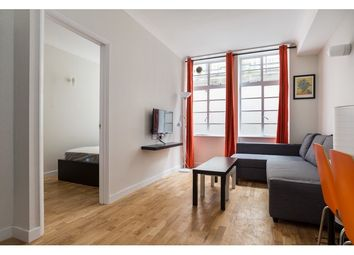 Thumbnail 1 bed flat to rent in George Street, Marylebone, London