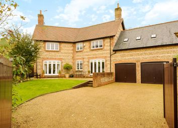 Thumbnail 5 bed detached house for sale in Catmead, Puddletown, Dorchester, Dorset