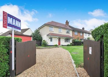 Thumbnail 5 bedroom semi-detached house for sale in Pembury Crescent, Sidcup, .