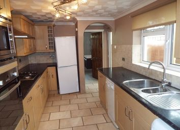 Thumbnail 3 bed property to rent in Eglinton Road, Swanscombe