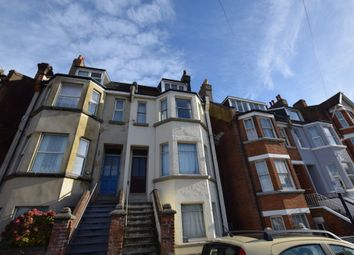 Thumbnail 3 bed maisonette to rent in Milward Road, Hastings