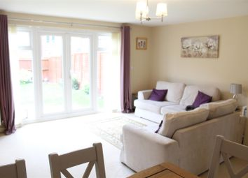 Thumbnail 3 bed semi-detached house for sale in Squinter Pip Way, Bowbrook