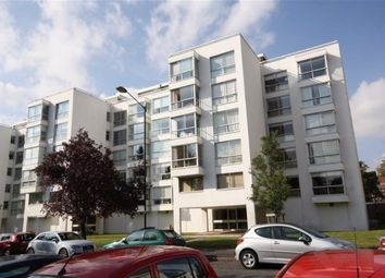 Thumbnail 2 bed flat to rent in Newbold Terrace, Leamington Spa