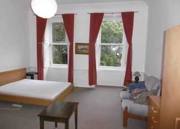 Thumbnail 4 bedroom flat to rent in Buccleuch Place, Edinburgh