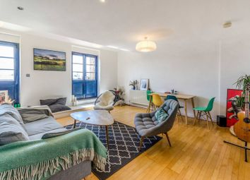 Thumbnail 2 bed flat for sale in Bentley Road, Islington, London