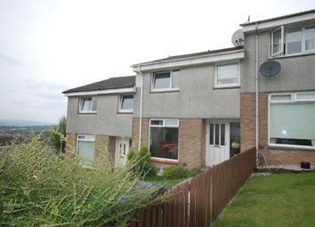 Thumbnail 3 bed terraced house for sale in Barnhill Road, Dumbarton