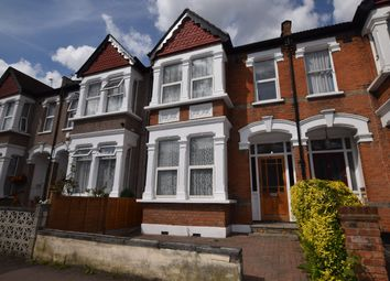 Thumbnail 3 bed terraced house for sale in Pulteney Road, London