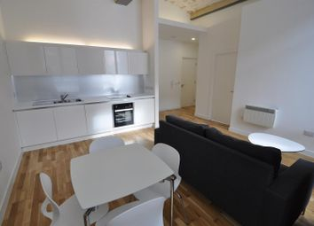 Thumbnail 1 bed flat to rent in Lilycroft Road, Bradford