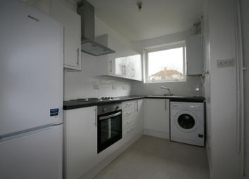 Thumbnail 3 bed flat to rent in Clifton Road, Wallington