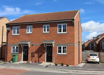 2 bed semi-detached house for sale in Geranium Close, Billingham TS23