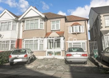 Thumbnail 5 bed semi-detached house for sale in Headley Drive, Gants Hill