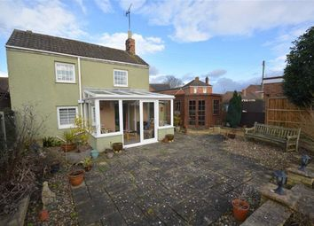 Thumbnail 3 bed detached house for sale in Church Lane, Saul, Gloucester