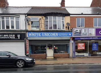 Thumbnail Retail premises for sale in 522 Hessle Road, Hull, East Yorkshire