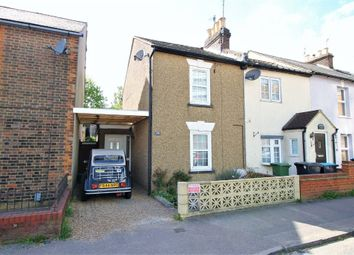 Thumbnail 2 bed end terrace house to rent in K D, Cotterells, Hemel Hempstead