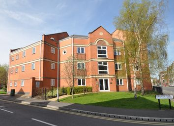 2 bed flat for sale in Grants Yard, Burton-On-Trent DE14
