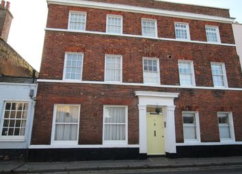 Flat, Strand House, Strand Street, Sandwich CT13. 2 bed flat for sale