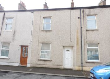 Thumbnail 2 bed terraced house for sale in 9 Collins Terrace, Maryport, Cumbria