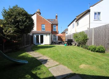 Thumbnail 3 bed property for sale in High Street, Knaphill, Woking