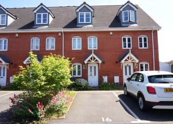 Thumbnail 4 bed town house to rent in Dairy Way, Handsworth, Birmingham
