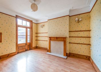 Thumbnail 4 bed terraced house for sale in Trimworth Road, Folkestone