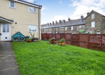 Thumbnail 2 bed end terrace house for sale in Parkside Terrace, Cullingworth, Bradford, West Yorkshire
