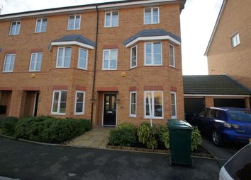 Thumbnail 1 bedroom end terrace house to rent in Middlesex Road, Coventry