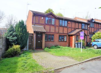 2 bed end terrace house for sale in Park Mews, Birmingham B29