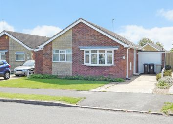 Thumbnail 2 bed detached bungalow for sale in Holden Drive, Burgh Le Marsh, Skegness