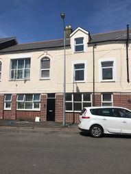 Thumbnail 3 bed flat to rent in Holmesdale Street, Cardiff