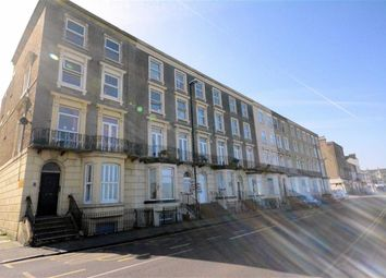 Thumbnail 2 bedroom flat for sale in Ethelbert Terrace, Margate, Kent