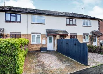 2 bed terraced house for sale in St. Phillips, Evesham, Worcestershire WR11