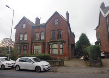 Thumbnail 6 bed semi-detached house for sale in Falinge Road, Rochdale