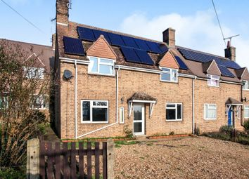 Thumbnail 3 bed semi-detached house for sale in Nene Close, Wansford, Peterborough