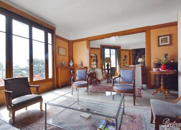 Thumbnail 3 bed apartment for sale in Boulogne-Billancourt, France